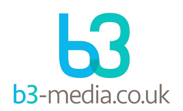 b3-media logo
